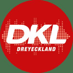 Logo DKL Radio Dreyeckland